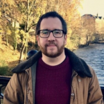 Euan Jardine, Galashiels & District